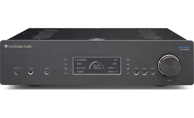 Cambridge Audio Azur 851E Front