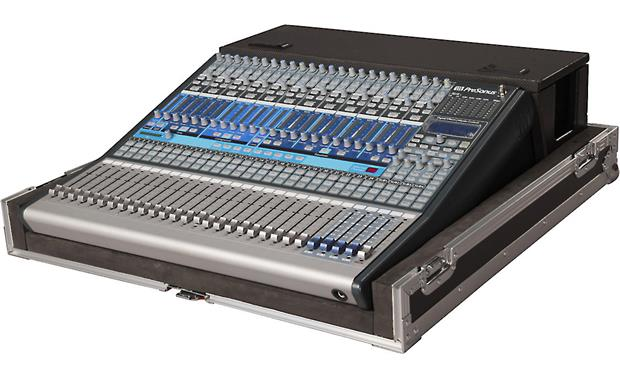 Gator PRE242-DH Front of removable panel/workstation (mixer not included)