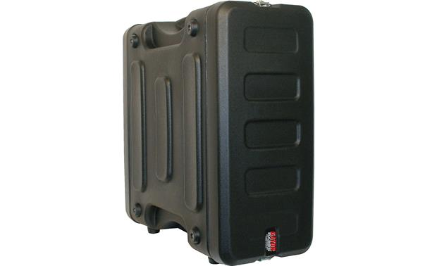 Gator G-Pro-4U-19 Front (6U-sized case pictured)