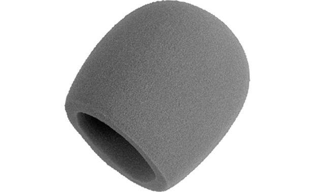 Shure Ball Type Windscreen Front