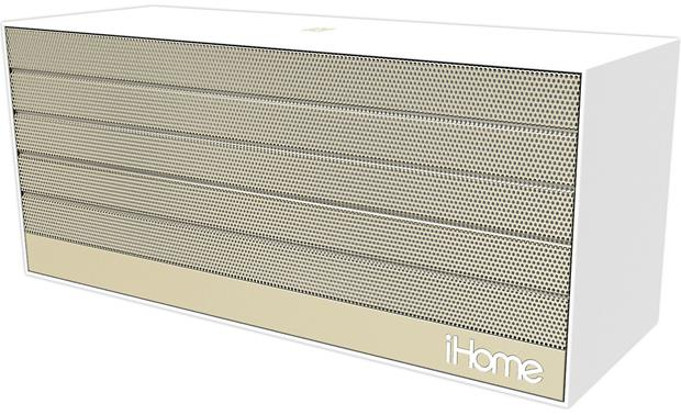 iHome iBN27 Front