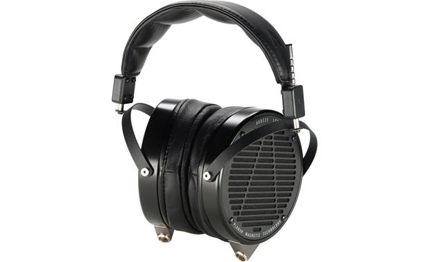 Audeze LCD-X (leather-free) Front