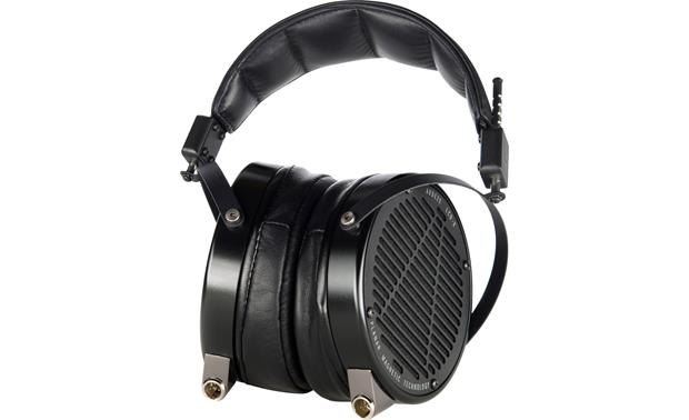 Audeze LCD-X (leather-free) Soft, leather-free earpads