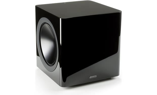 Monitor Audio Radius 390 High-gloss Black