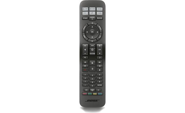 Bose® CineMate® 120 home theater system Remote