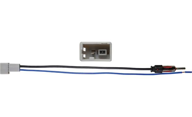 Metra 40-HD10 Antenna Adapter Other