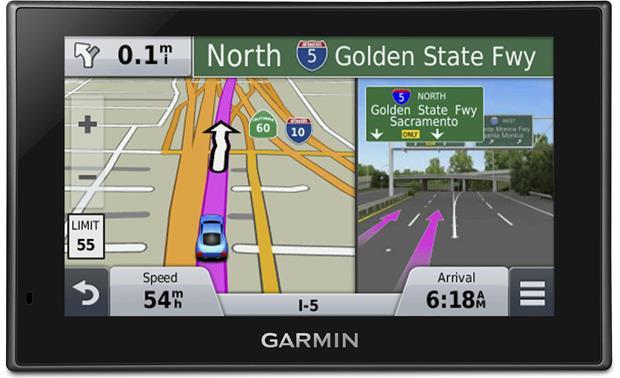 garmin n vi 2599lmthd portable navigator with voice activated rh crutchfield com garmin 650 owners manual garmin 650 owners manual
