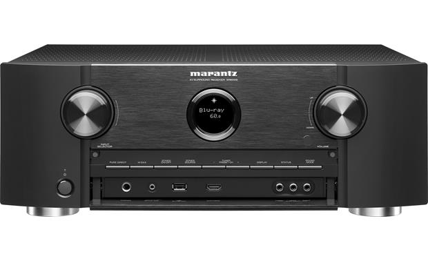 Marantz SR6009 Other