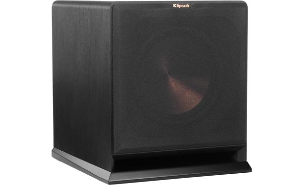 Klipsch Reference R-110SW Front