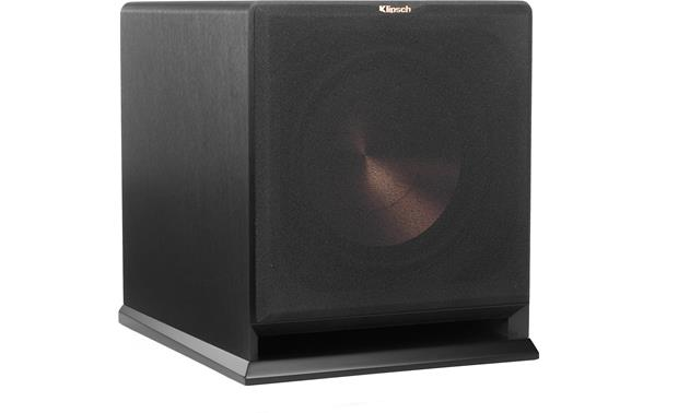 Klipsch Reference R-112SW Front