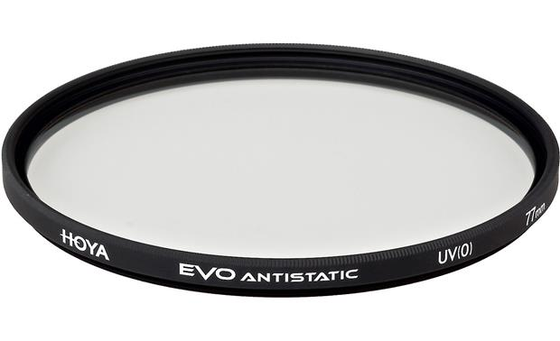 Hoya EVO Antistatic UV Filter Front