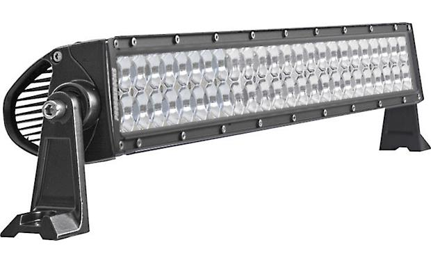 Pro Lights 20 12 Volt Led Light Bar Compatible