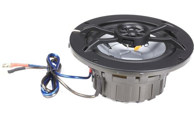 Kicker KM44CW Built tough for marine use