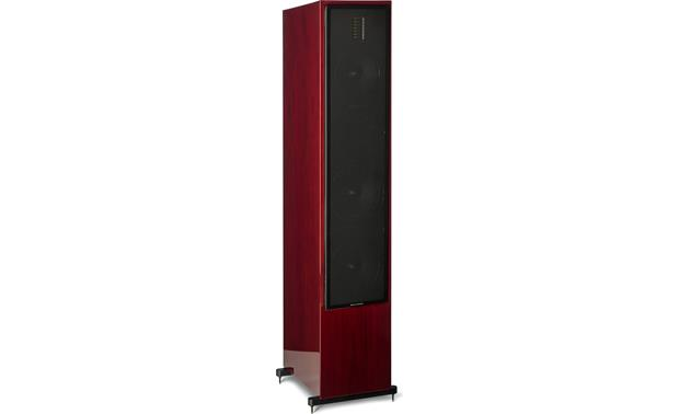 MartinLogan Motion® 60XT Gloss Black Cherrywood