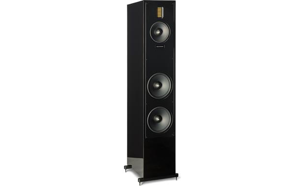 MartinLogan Motion® 60XT Grille off (Gloss Black)