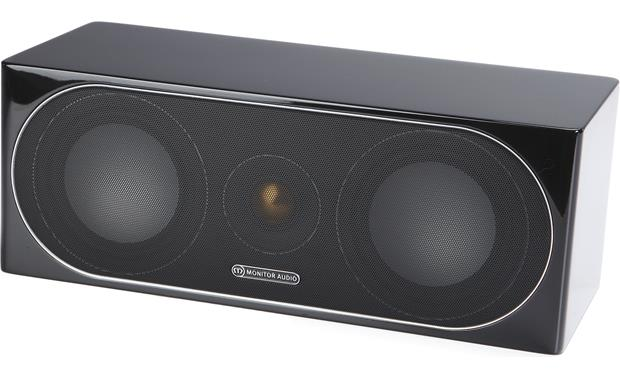 Monitor Audio Radius 200 High-gloss Black
