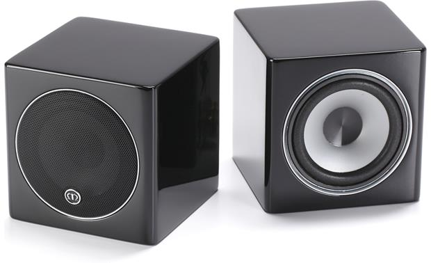 Monitor Audio Radius 45 High-gloss Black