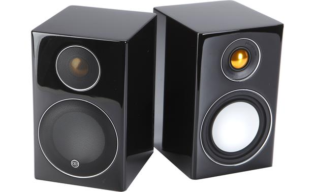 Monitor Audio Radius 90 High-gloss Black