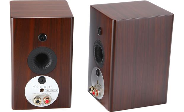 Monitor Audio Radius 90 Back