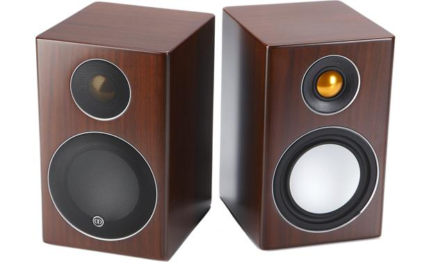 Monitor Audio Radius 90 Walnut