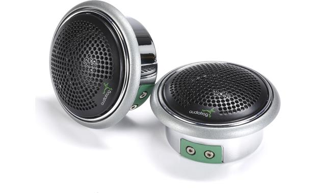 Audiofrog GB10 Front