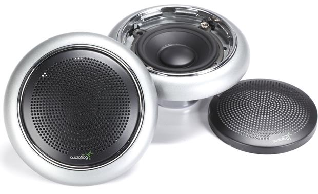Audiofrog GB25 Front