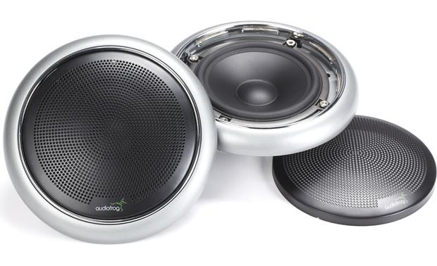 Audiofrog GB40 Front