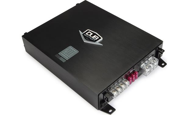 g110DUB11KD f jensen duba11000d mono subwoofer amplifier 1000 watts rms at 1  at gsmportal.co
