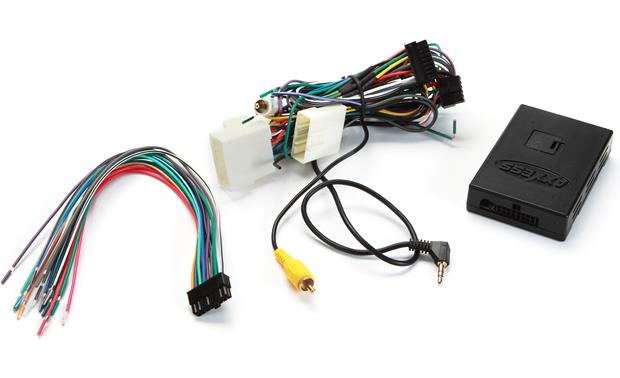 Axxess HYBL-05 Wiring Interface Other