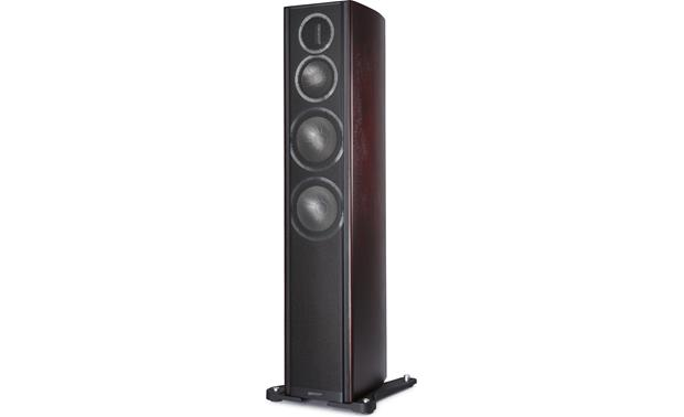 Monitor Audio Gold GX300 (Dark Walnut) Floor-standing ...