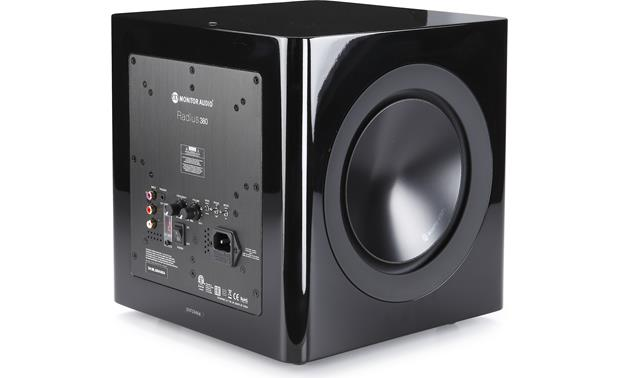 Monitor Audio Radius 380 Other