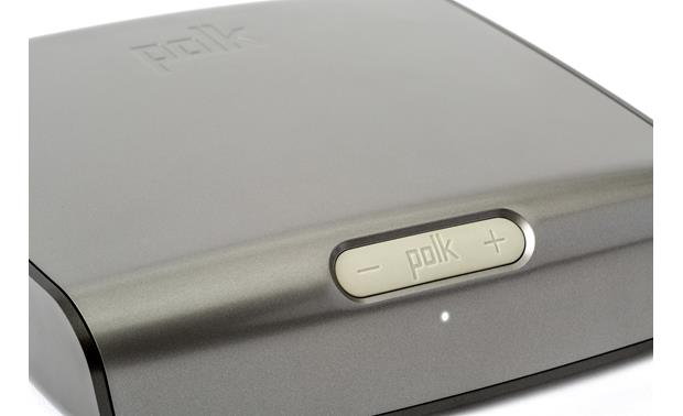Polk Audio Omni P1 Wireless Music Adapter With Dts Play