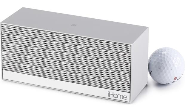 iHome iBN27 Other