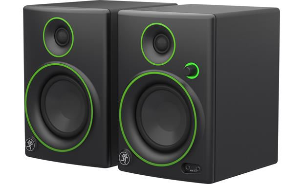 Mackie CR4™ Creative Reference™ Multimedia Monitors Front
