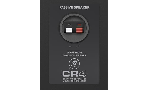 Mackie CR4™ Creative Reference™ Multimedia Monitors Passive speaker