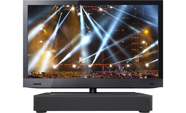 Proficient Max TV MT2 Supports most HDTVs (not included)