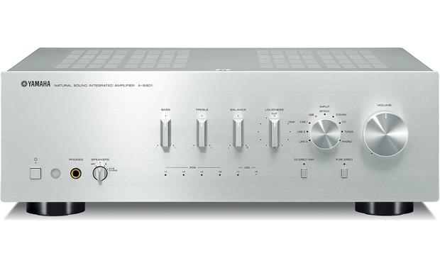 Yamaha Integrated Amplifier Philippines