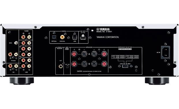 9d5561618ef0e Yamaha A-S801