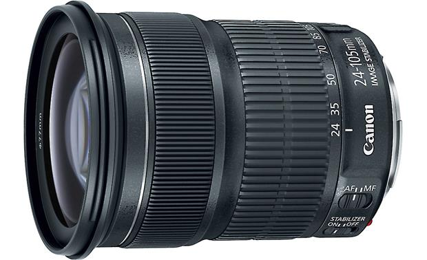 Canon EF 24-105MM f/3.5-5.6 IS STM Front