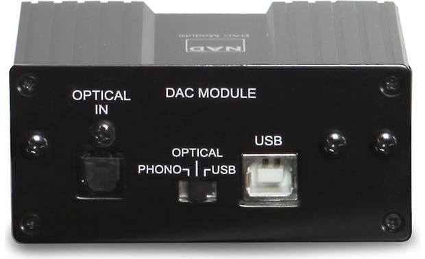 NAD MDC DAC 2.0 Front