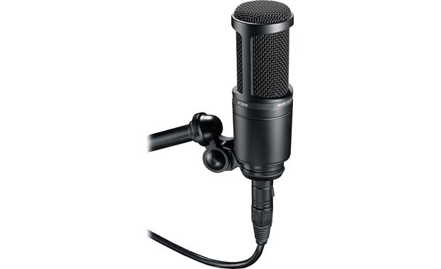 Audio-Technica AT2020 With included stand adapter