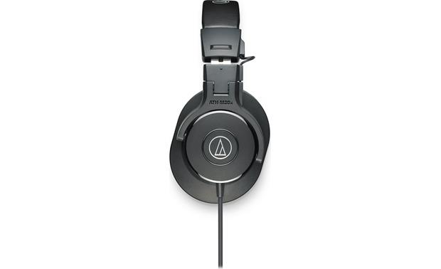 Audio-Technica ATH-M30x Side view