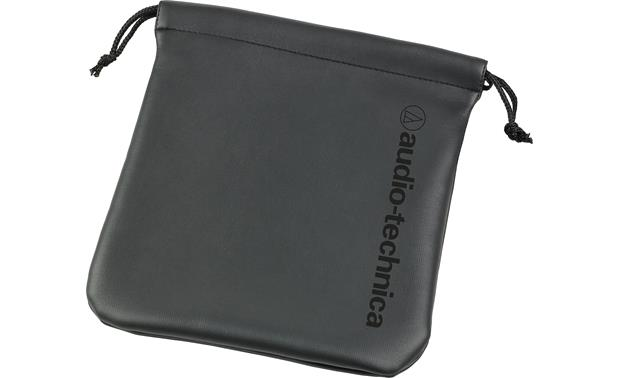 Audio-Technica ATH-M30x Included carry pouch