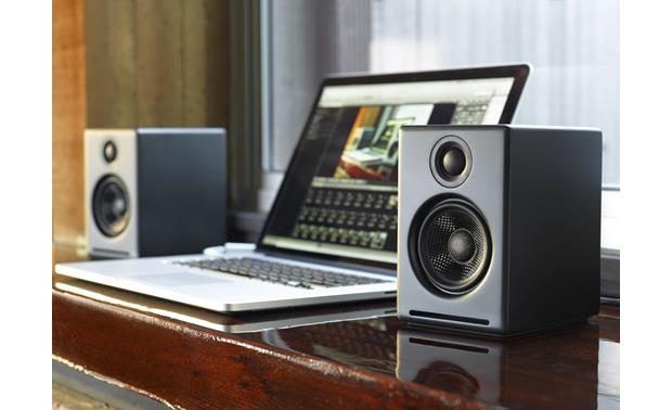 Audioengine A2+ Make your computer sound awesome with the A2+