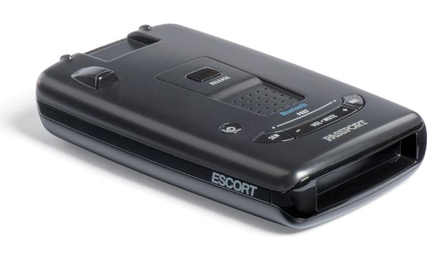 Passport Radar Detector >> Escort Passport
