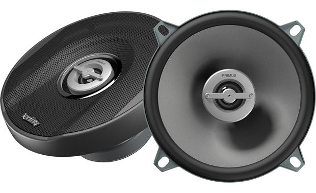 infinity car speakers. infinity primus pr5002is front car speakers t