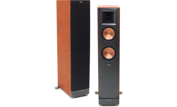 Klipsch Reference RF-62 II shown as pair, sold separately