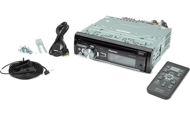 pioneer deh x8600bs cd receiver at crutchfield