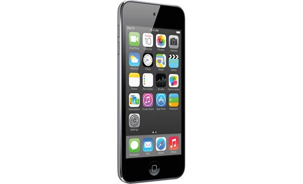 Apple® 32GB iPod touch® Space Grey