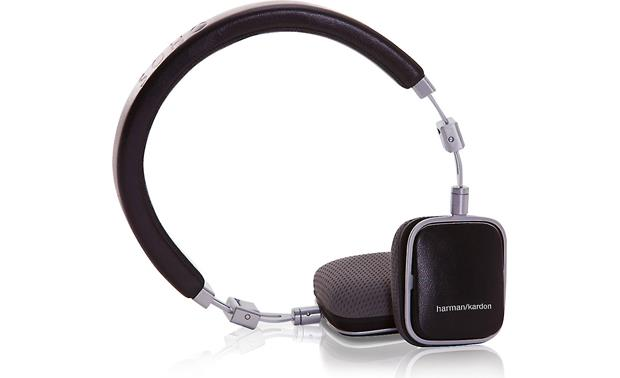 7a9f308b33e Harman Kardon Soho-A (Black) On-ear headphones for Android™ at ...